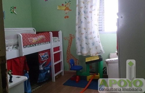excelente sobrado de 94 m² - yo2371