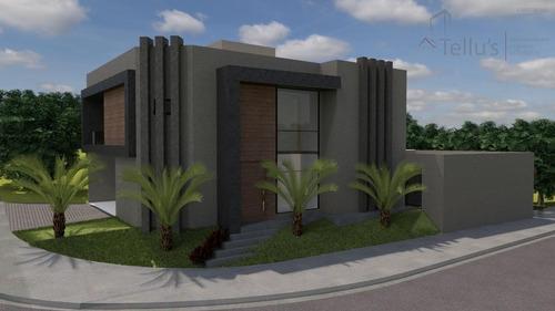 excelente sobrado em construção 4 suítes e piscina à venda, condomínio vila dos inglezes, sorocaba - ca0505. - ca0505
