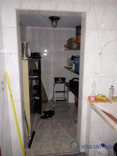 excelente sobrado, metrô jabaquara, suite com hidro, churrasqueira, escritório, fácil acesso.        - ja19930