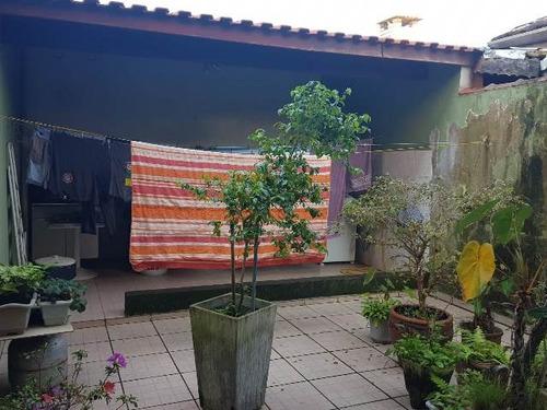 excelente sobrado no jardim corumbá, em itanhaém - ref 4564