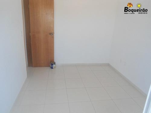 excelente sobrado novo de 2 dormitórios no tude bastos - 2863