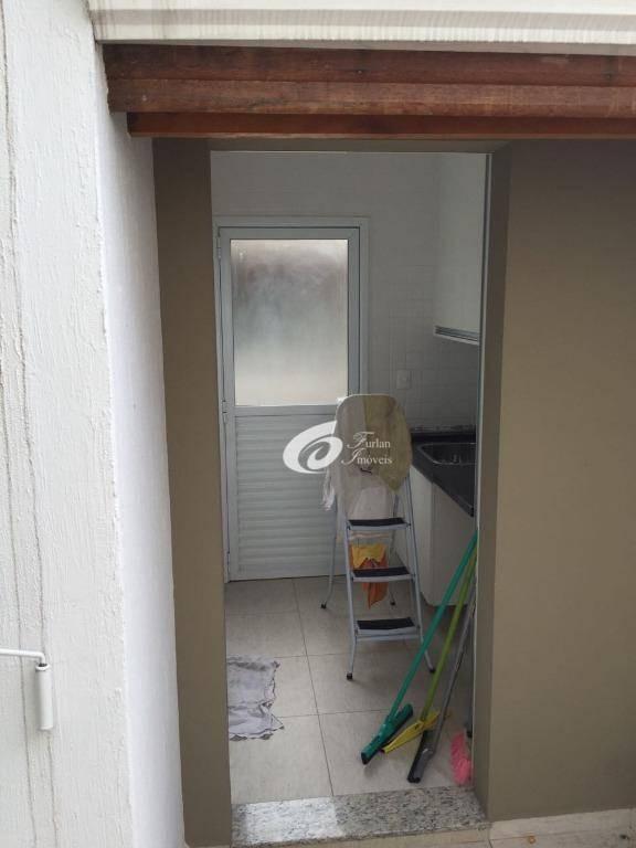 excelente sobrado para locação - condomínio fechado - so0050