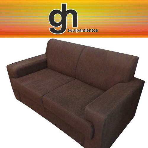 excelente sofá 2 cuerpos, muy cómodo, muy buena terminación!