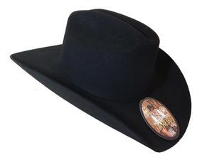 af74d355 Excelente Sombrero Texano, Texana De Lana Fina. 100% Calidad