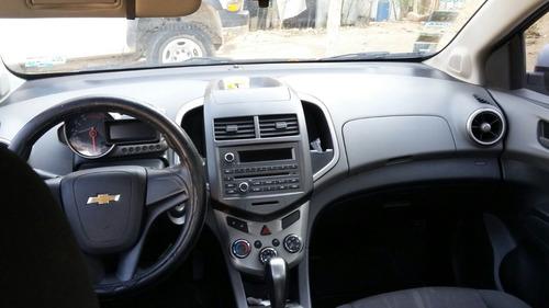 excelente sonic aut 2012
