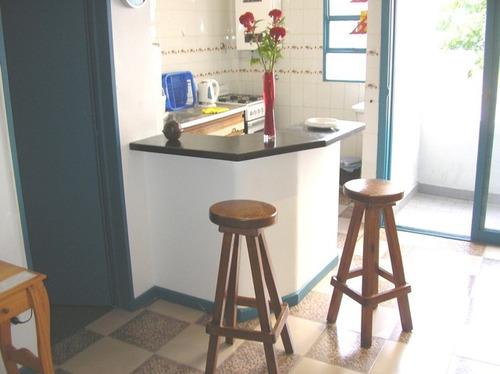 excelente studio en villa crespo, en zona de hospitales