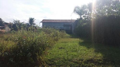 excelente terreno a venda no jardim regina em itanhaém!!!