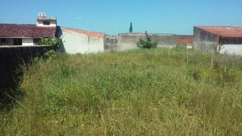 excelente terreno aterrado no bairro cibratel ll em itanhaém