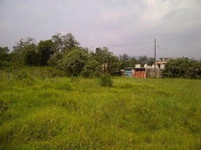 excelente terreno bardeado en col. san andrés ahuayucan, xochimilco.