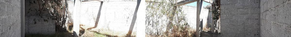 excelente terreno cerca de mexibus ojo de agua