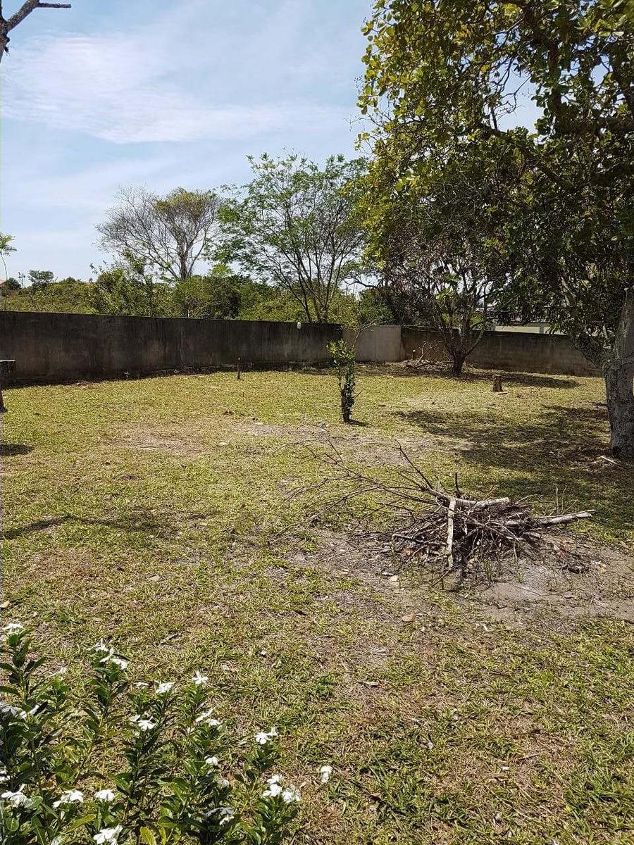 excelente terreno com 1200m, ideal para sítio, chacara e con