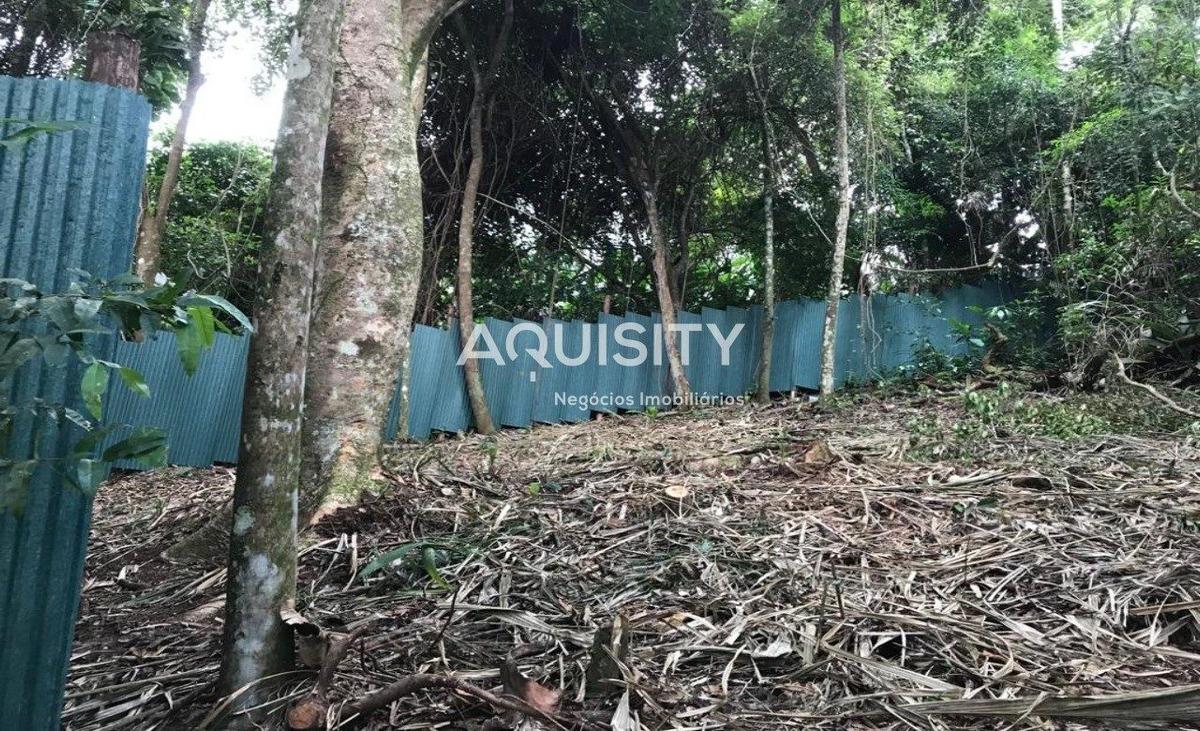 excelente terreno com 1250m² a poucos metros da praia da praia do iporanga, totalmente legalizado. - te00007 - 32596926