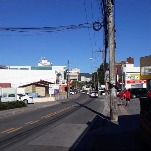 excelente terreno comercial e residencial, no bairro trindade - 29-im388467