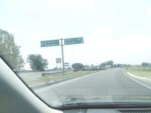 excelente terreno comercial super ubicado autopista qro