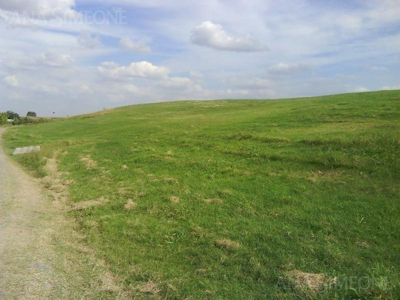 excelente terreno de 17 ha, sobre camino del buen ayre