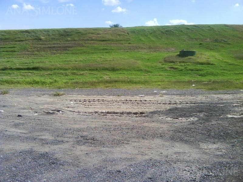 excelente terreno de 17 ha, sobre camino del buen ayre - san martín