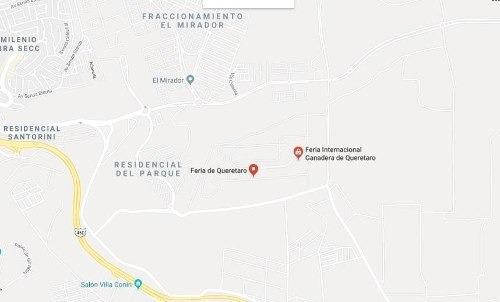 excelente terreno de 2879m2 en venta en san isidro m. por la feria !!
