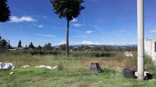 excelente terreno de 288m2 en venta ubicado en san bartolome matlalochcan !!