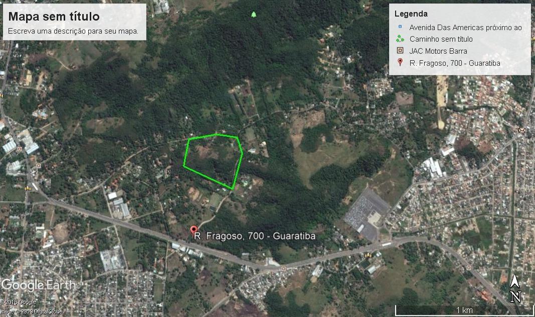 excelente terreno de 59.000 m² muito perto da av. d. joão vi