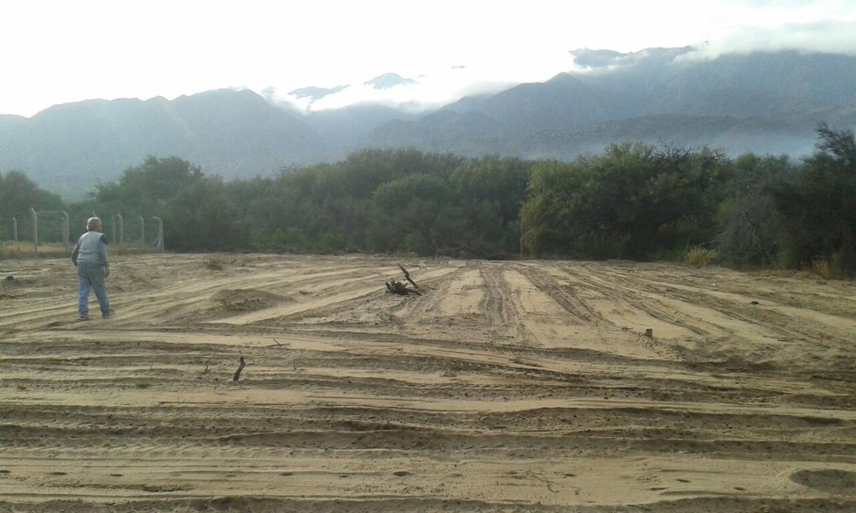 excelente terreno de 750 m2  en la rioja v. sanagasta