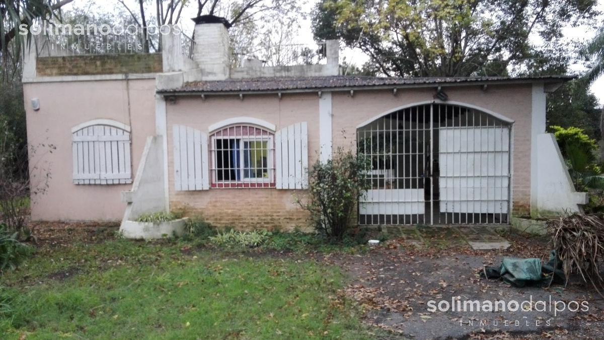 excelente terreno de 7500 m2 - villa rosa