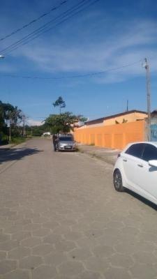 excelente terreno de chácara no bairro itamar, itanhaém!!!