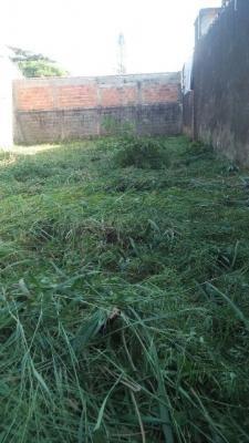 excelente terreno de esquina no bairro tupy em itanhaém!!!