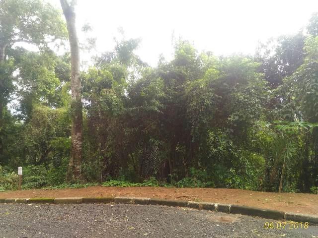 excelente terreno em condomínio, em ilha bela-sp