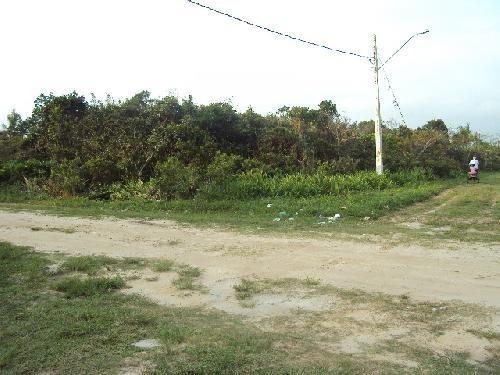excelente terreno em itanhaém com 280m² - ref 0146