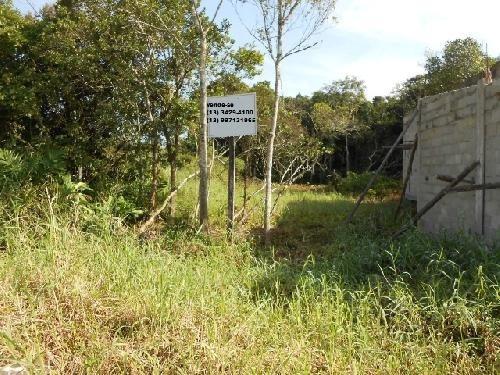 excelente terreno em itanhaém, litoral - ref 0813