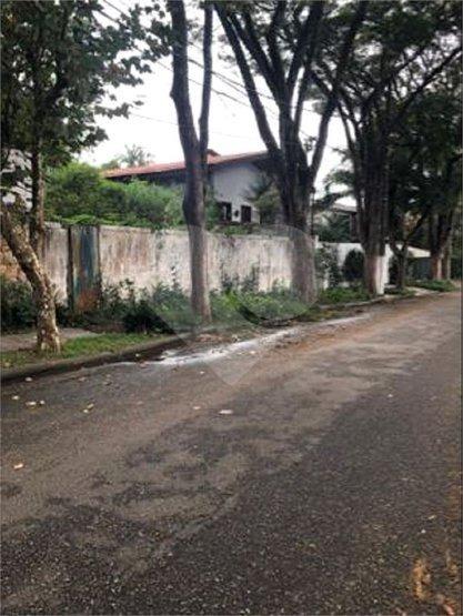 excelente terreno em rua sem saida, zona extritamente residencial - 353-im68369