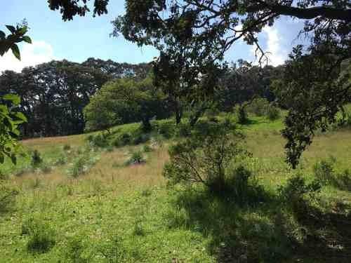 excelente terreno en canalejas-jilotepec