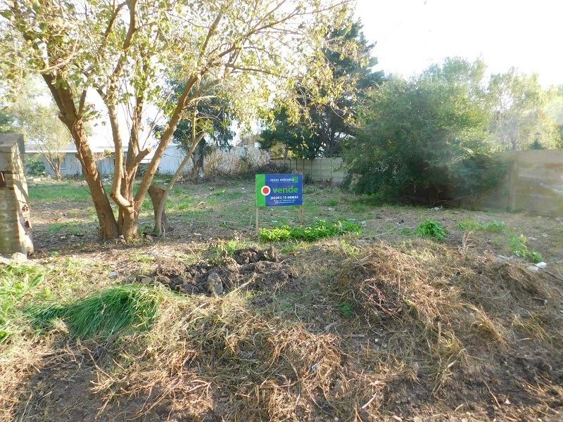 excelente terreno en chascomus