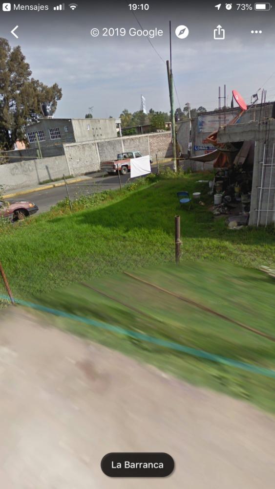 excelente terreno en el centro de ecatepec