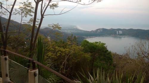 excelente terreno en la cima acapulco gro