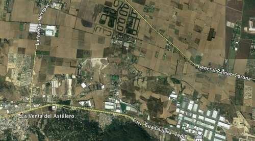 excelente terreno  en parque industrial