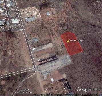 excelente terreno en parque industrial, ideal para construcción de bodega, naves industriales.