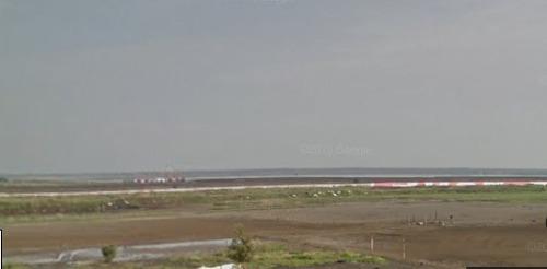 excelente terreno en venta 100,878m2 entre bordo de xochiaca y mexiquense.