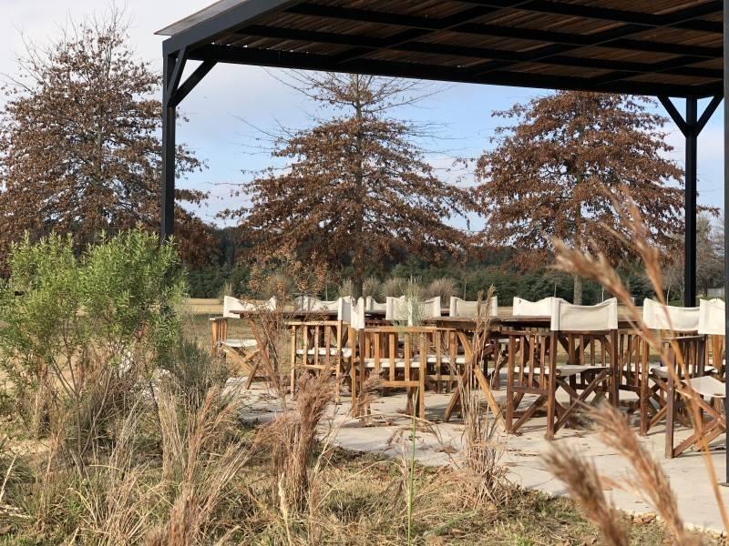 excelente terreno en venta a la laguna de san sebastian