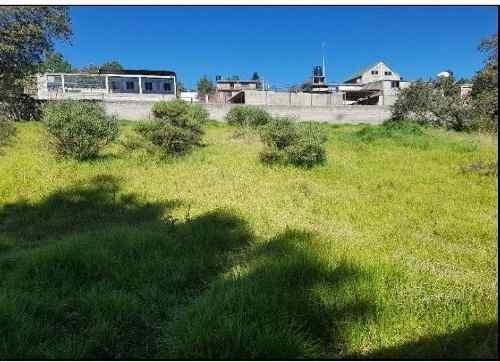 excelente terreno en venta, cuajimalpa
