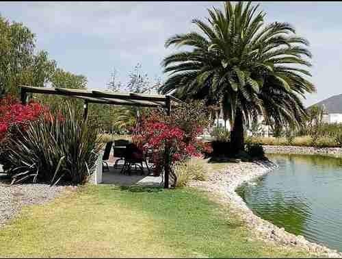 excelente terreno en venta de 195m2 en biogrand juriquilla !!