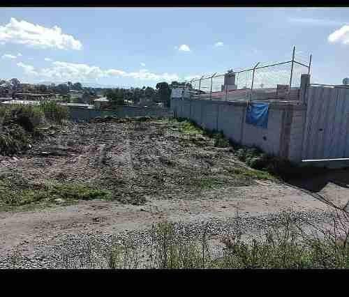excelente terreno en venta de 270m2 enfrente al tecnologico de apizaco !!