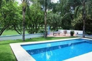 excelente terreno en venta en casa fuerte coto baluarte al sur de guadalajara