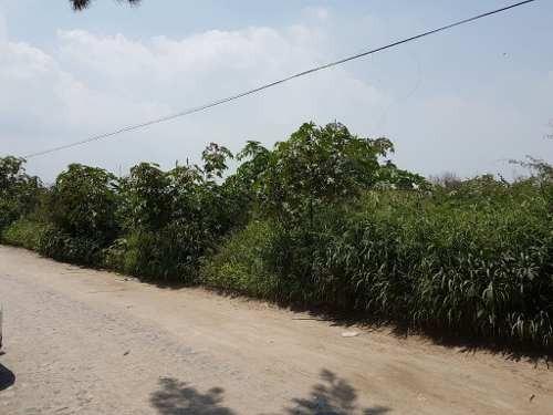 excelente terreno en venta en col. santa anita