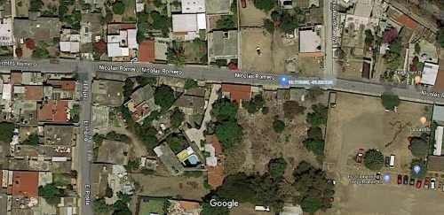 excelente terreno en venta en el centro de tepotzotlán