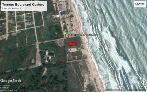 excelente terreno en venta en playa miramar