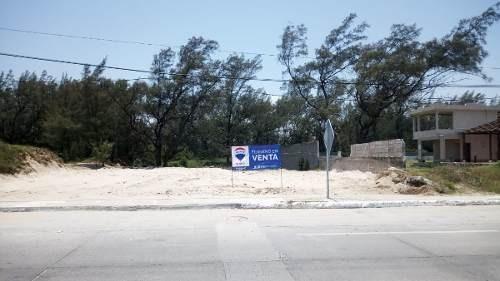 excelente terreno en venta en playa miramar, sobre el boulevard costero, ciudad madero, tamaulipas.
