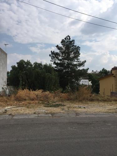 excelente terreno en venta en villas del mesón