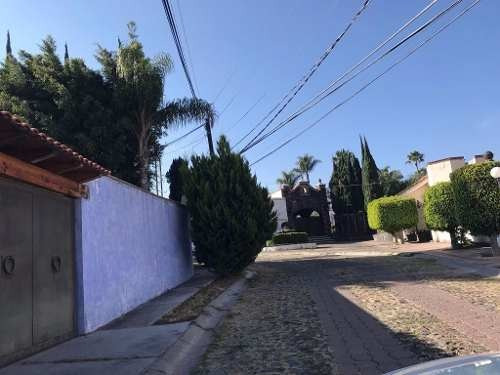 excelente terreno en venta en villas del mesón (sm)