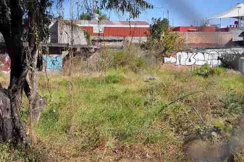 excelente terreno en venta  en zona industrial  tlalnepantla